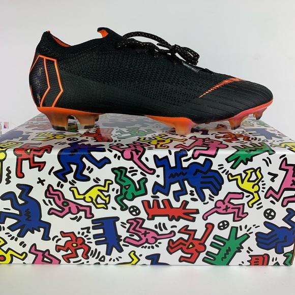 Nike Other - NIKE MERCURIAL VAPOR 12 ELITE FG ACC SOCCER CLEATS